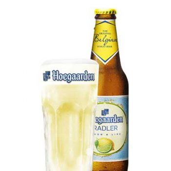 Hoegaarden Radler Lemon & Lime