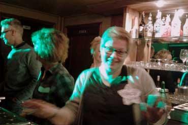Cafe Langelo - Run de Kroeg
